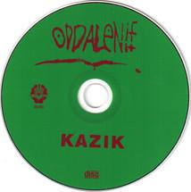 Kazik - Oddalenie [CD]