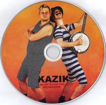 Kazik - Silny Kazik Pod Wezwaniem [CD]