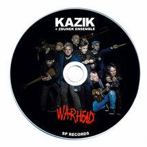 Kazik & Zdunek Ensemble - Warhead [CD]
