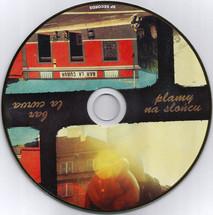 Kazik Na Żywo - Bar La Curva / Plamy na słońcu [CD]
