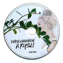 Daria Zawiałow - A kysz! (Special Edition) [CD]
