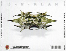 3-X-Klan - Dom pełen drzwi