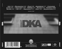 DKA - Debiut