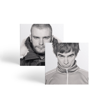 Fisz Emade jako Tworzywo Sztuczne - F3 (2LP Arctic White Limited + CD + Kaseta)