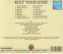 Kult - Your Eyes [CD]