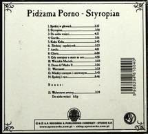 Pidżama Porno - Styropian