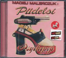Pudelsi - Psychopop