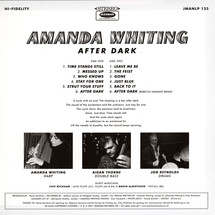 Amanda Whiting - After Dark