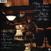 Benny Sings - Music (Gold Vinyl Edition)
