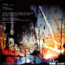 Cabaret Voltaire - Dekadrone (Blue Vinyl)