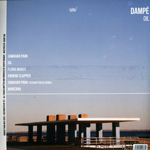 Dampe - Oil