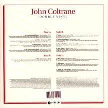 John Coltrane - Essential Works 1952-1962