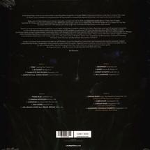 VA / Jordan Rakei - Late Night Tales (Limited Green 180g 2LP+MP3)