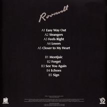 Roosevelt - Polydans (White Vinyl Edition)