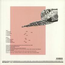 Thomas Fehlmann - Boser Herbst (LP+MP3)