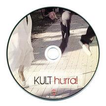 Kult - Hurra! [CD]