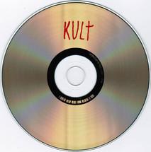 Kult - Kult [CD]