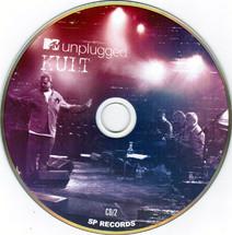 Kult - MTV Unplugged [2CD]