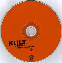 Kult - Salon Recreativo [2CD]