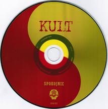 Kult - Spokojnie [CD]
