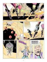 Andre-Paul Duchateau - Yans (Tom 1) (Mistrzowie Komiksu) [szt]