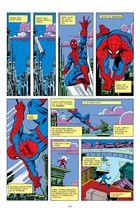 The Amazing Spider Man - Ostatnie łowy Kravena [szt]