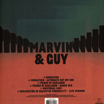 Marvin & Guy - Migration