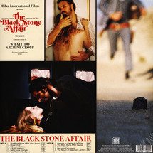 Whatitdo Archive Group - The Black Stone Affair