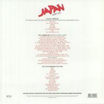 Japan - Quiet Life (1LP+3CD Deluxe Edition)
