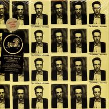 Joe Strummer - Assembly (Red Vinyl)