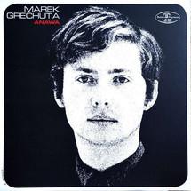 Marek Grechuta - Marek Grechuta & Anawa