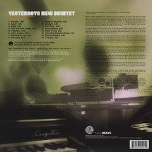 Yesterdays New Quintet / Madlib - Angles Without Edges