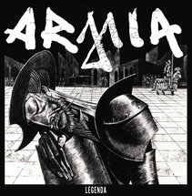 Armia - Legenda (White Vinyl)