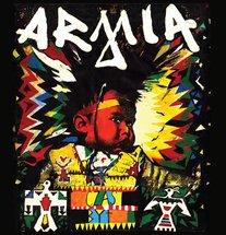 Armia - Czas I Byt (Yellow Vinyl) [LP]
