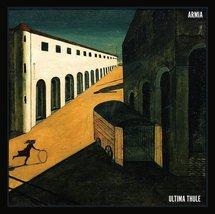 Armia - Ultima Thule (Green Vinyl)