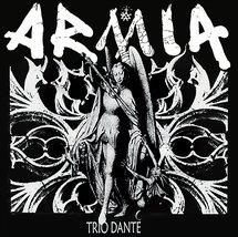 Armia - Triodante (White Vinyl)