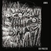 Armia - Der Prozess (Black Vinyl)