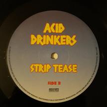 Acid Drinkers - Strip Tease [LP]