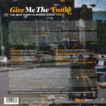 VA - Give Me The Funk! Vol. 3