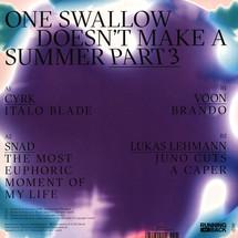 VA - One Swallow Doesn