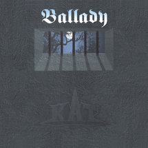 Kat - Ballady (2019 Edition, Blue Vinyl)