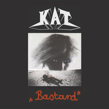 Kat - Bastard (2019 Edition, Red Vinyl)