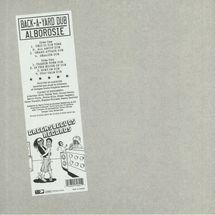 Alborosie - Back-A-Yard Dub (Limited Stamped Edition)