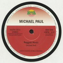Michael Paul - Reggae Music