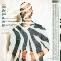 Freddie Gibbs / Madlib - Pinata
