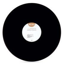 Stan Borys - The Best - Jaskółka Uwięziona [LP]