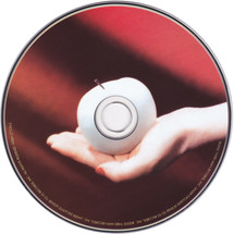The White Stripes - Get Behind Me Satan [CD]