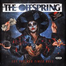 Offspring - Let The Band Times Roll