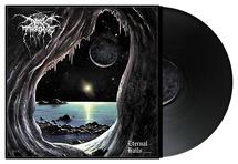 Darkthrone - Eternal Hails  (Black Vinyl) [LP]