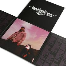 Płomień 81 - Na zawsze będzie płonął... (Smoke Pink Vinyl 2LP) + Grill Box i Brelok P81 [Pakiet]